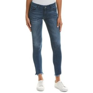 NWT DL1961 Emma power legging ankle jeans 28